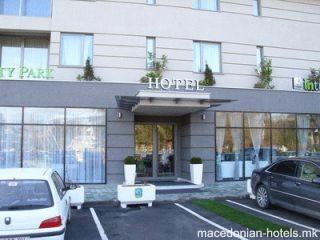 Hotel City Park - Skopje