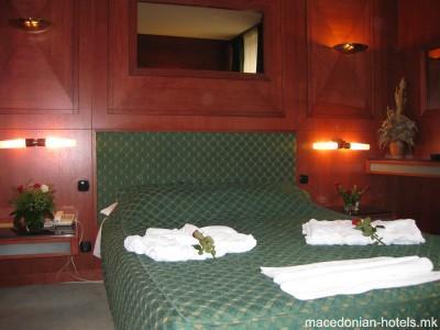 Hotel Continental - Skopje