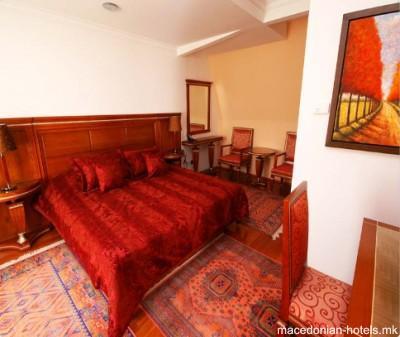 Hotel Duvet - Skopje