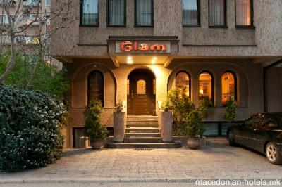 Hotel Glam - Skopje