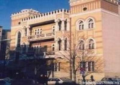 Hotel Jadran - Skopje