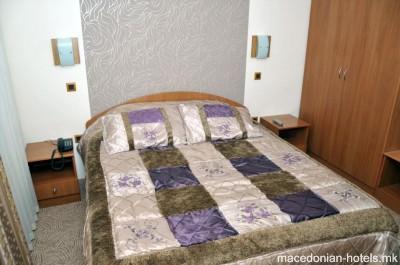 Hotel Kanet - Skopje
