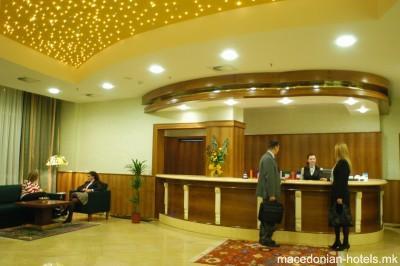 Hotel Karpos - Skopje