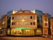 Хотел Карпош