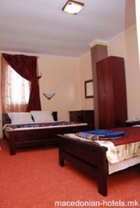 Hotel Klan - Skopje