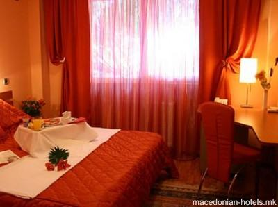 Hotel Leonardo - Skopje