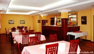 Hotel Luxor - Skopje