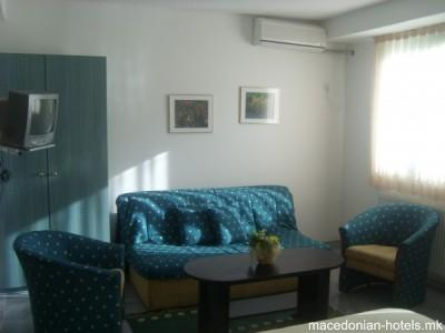 Hotel Mramor - Skopje