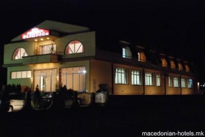 Hotel Olimpia - Skopje