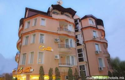 Hotel Orange Inn - Skopje