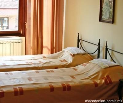 Hotel Pine - Skopje
