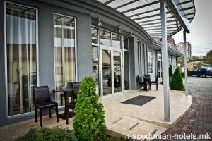 Hotel Porta - Skopje