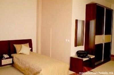 Hotel Premier - Skopje