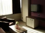 Ausstattung der Zimmer