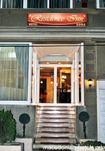 Hotel Residence Inn - Skopje