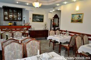 Hotel Rose Diplomatique - Skopje