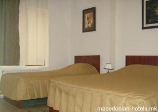 Hotel Royal - Skopje