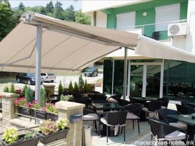Hotel Skala - Skopje