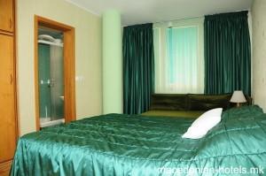 Hotel Skopje - Skopje