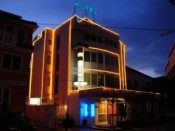 Хотел Скопје