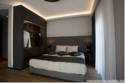 Hotel Solun - Skopje