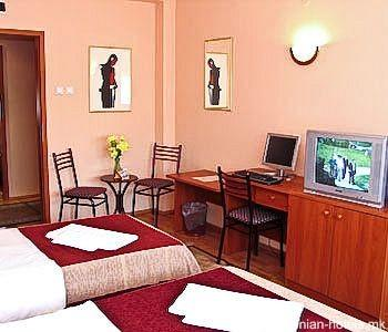 Hotel Square - Skopje