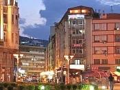 Хотел Сквер
