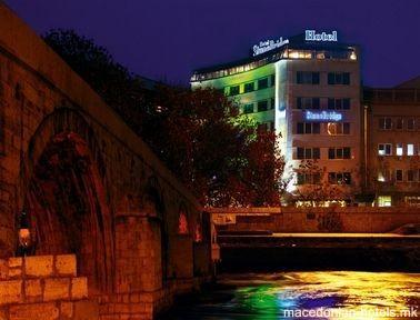 Hotel Stone Bridge - Skopje