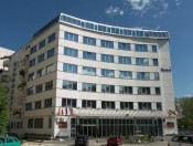 Хотел Стоун Бриџ