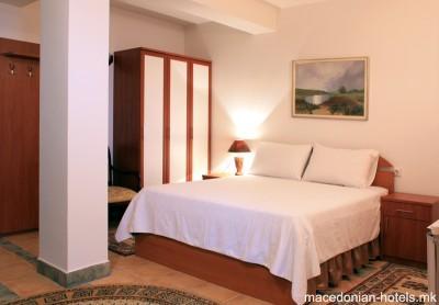 Hotel Sun - Skopje
