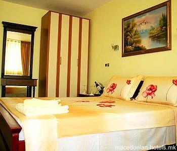 Hotel Super 8 - Skopje