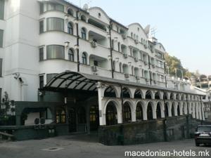 Hotel Tasino Cesmice - Skopje