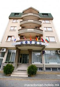 Hotel Tims Apartments - Skopje