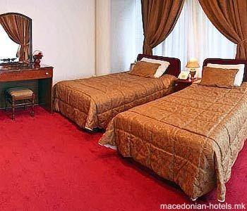 Hotel Victoria - Skopje