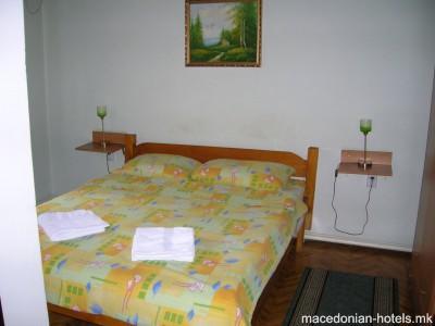 Hotel Villa Silia - Skopje