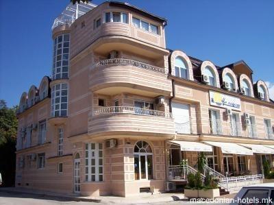 Hotel VIP - Skopje