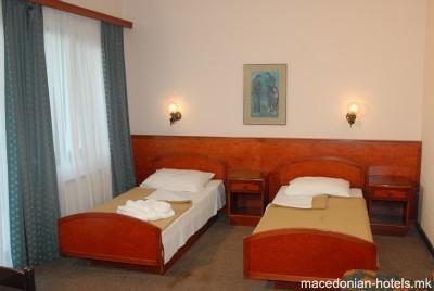 Hotel Vodno - Skopje