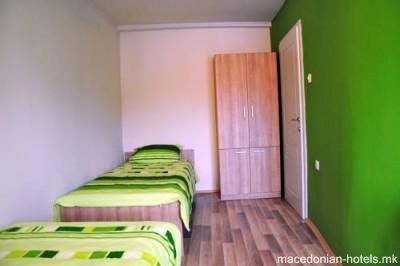 Iguana Hostel - Skopje