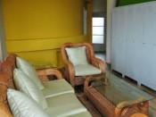 Место за седење