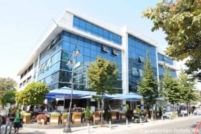 Impeksel 2 Hotel - Skopje