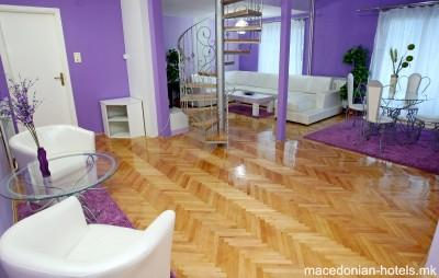 Luxury Skopje Apartments - Skopje