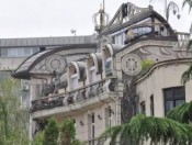 Лукузни апартмани Скопје: Инфинити