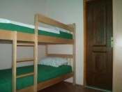 4 beds dormitory room