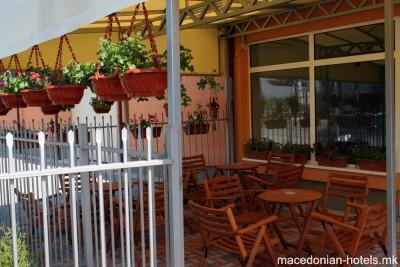 Motel Livija - Skopje