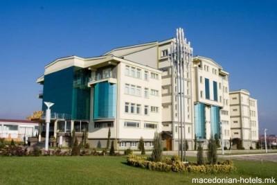 New Star Hotel - Skopje
