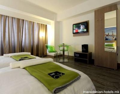 OK Hotel - Skopje
