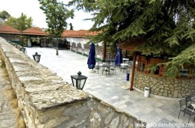 Pantelejmon apartments - Skopje