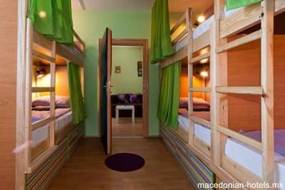 Shanti Hostel 2 - Skopje