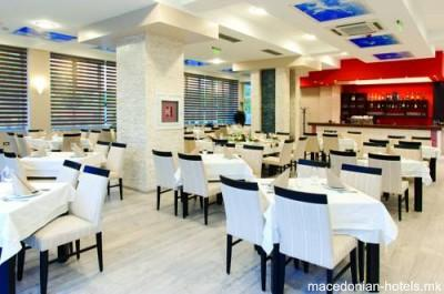 TCC Grand Plaza Hotel - Skopje