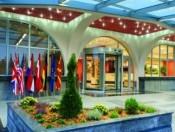 TCC Grand Plaza Hotel